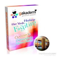 11. Sınıf Edebiyat Online Görüntülü Eğitim Seti
