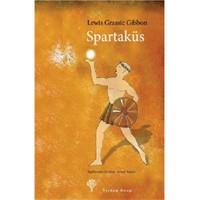 Spartaküs - Lewis Grassic Gibbon