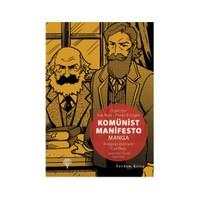 Komünist Manifesto - Manga - East Press
