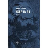 Kapital Iı-Karl Marx