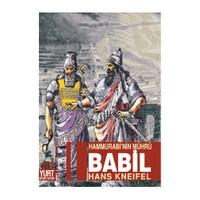 Hammurabi'nin Mührü Babil