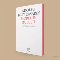 Morel'İn Buluşu-Adolfo Bioy Casares