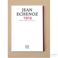 1914-Jean Echenoz