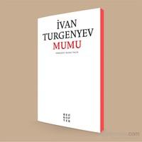İvan Turgenyev: Mumu
