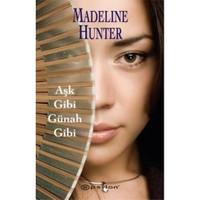 Aşk Gibi Günah Gibi - Madeline Hunter
