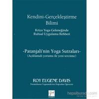 Kendini Gerçekleştirme Bilimi-Roy Eugene Davis