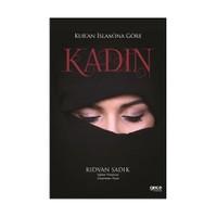 Kur'An İslam'Ina Göre Kadın-Rıdvan Sadık