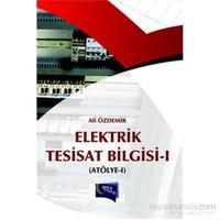 Elektrik Tesisat Bilgisi 1 Atölye 1