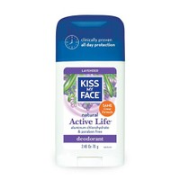 Kiss My Face Lavanta Özlü Doğal 88 Ml Stick Deodorant