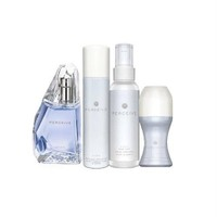 Avon Perceive Edp 50 Ml Bayan Parfüm 4'Lü Set