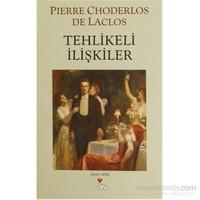 Tehlikeli İlişkiler-Choderlos De Laclos