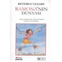 Ramona'nın Dünyası - Beverly Clearly