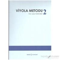 Viyola Metodu 2