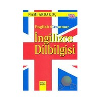 İngilizce Dilbilgisi