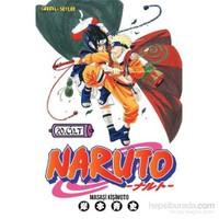 Naruto 20 Naruto Sasukeye Karşı