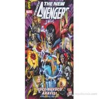 The New Avengers İntikamcılar (Sayı 11) 'Yüce Büyücü Arayışı - Brian Michael Bendis
