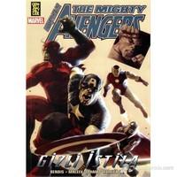 The Mighty Avengers İntikamcılar (Cilt 3) Gizli İstila (1. Kitap) - Brian Michael Bendis
