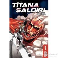 Titana Saldırı 1