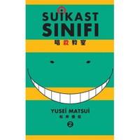 Suikast Sınıfı (2.Cilt) - Yusei Matsui