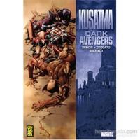 Dark Avengers Kuşatma-Brian Michael Bendis