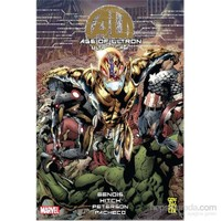 Avengers Ultron Çağı - Brian Michael Bendis