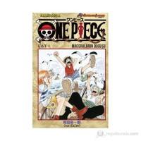 One Piece 1. Cilt - Maceraların Doğuşu - Eiiçiro Oda