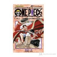 One Piece 3. Cilt - Yalanı Bile Söylenmeyecek Şeyler