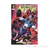 The New Avengers İntikamcılar Cilt: 3 - Sırlar ve Yalanlar - Brian Michael Bendis