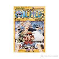 One Piece 8. Cilt - Ölmeyeceğim