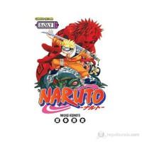 Naruto 8. Cilt - Canı Pahasına Savaşmak!!