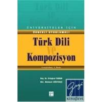 Türk Dili Ve Kompozisyon