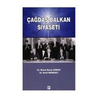 Çağdaş Balkan Siyaseti - Nazif Mandacı