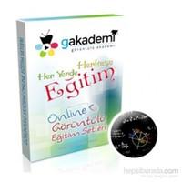 YGS Matematik Online Görüntülü Eğitim Seti