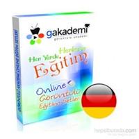 Pratik Almanca Online Görüntülü Eğitim Seti B1 ve B2 Düzey