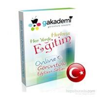 Pratik Yabancılar İçin Türkçe Temel Düzey Online Görüntülü Eğitim Seti