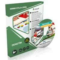 Görüntülü Akademi Smmm Staja Giriş Muhasebe Denetimi Eğitim Seti 2 Dvd
