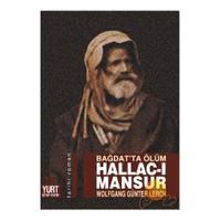 Hallac-ı Mansur - Wolfgang Günter Lerch