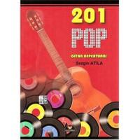 201 Pop Gitar Repertuarı