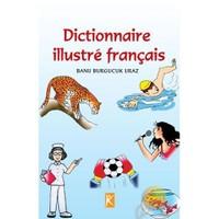 Resimli Fransızca Sözlük - Dictionnaire Illustre Français