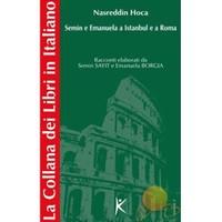 Nasreddin Hoca - Semın E E Manuela A İstanbul E A Roma