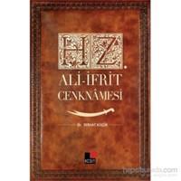 Hz. Ali-İfrit Cenknamesi
