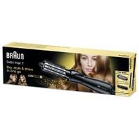Braun Satin Hair 7 Iontec / AS720 Airstyler Saç Şekillendirici
