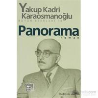 Panorama - Bütün Eserleri 18-Yakup Kadri Karaosmanoğlu