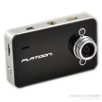 Platoon 713 1080P Hd Hdmi Çıkışlı Araç Kamerası