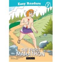 Marathon (Level 2)