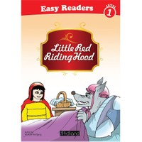 Little Red Riding Hood (Level 1)