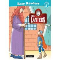The Lantern (Level 2)