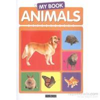 My Book Animals-Kolektif