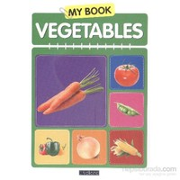 My Book Vegetables