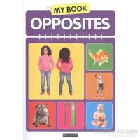 My Book Opposites